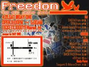『Freedom』