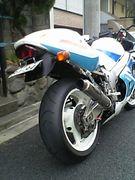 GSX-R750 96〜99 オーナー