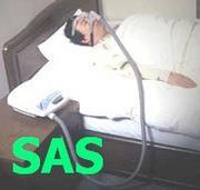 いびき 睡眠時無呼吸症候群SAS