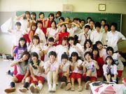 映画1/100・・・ 3年3組聖子組