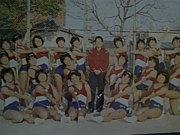 博多女子高校バトン部友の会