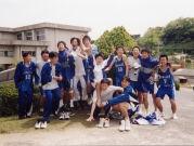 川越高校バスケットボール部