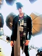 Jason Housman (EASTWEST BOYS)