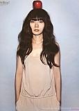 韓国演技派女優 ペ・ドゥナ