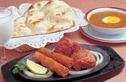 インド料理が好きだ