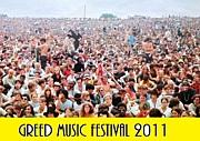 Greed Music Festival