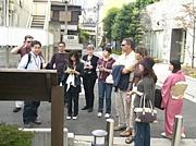 日本文化の体験と国際交流の集い
