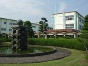 大分県立 高田高校
