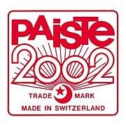 """PAISTE""""2002"""""""
