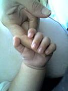 2010年10月20日生まれbaby