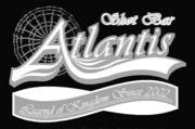 三ツ境Shot Bar Atlantis