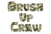Brush Up Crew