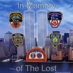 9.11を忘れない
