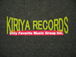 KIRIYA RECORDS