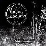 Nocte Obducta (Agrypnie)