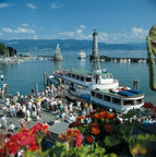 Bodensee ボーデン湖