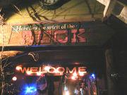 Smoky Cafe