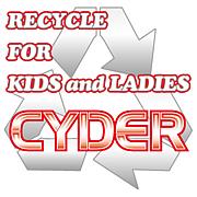 CYDER [衣料スーパー]