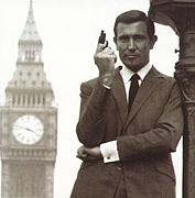 2代目James Bond