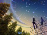 星でも見に行きませんか?