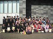 常葉造形2009年卒業生!