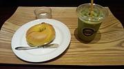 mikiya coffee(大阪駅前)