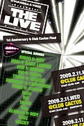 THE LIVE〜LIVE THE PARTY 〜