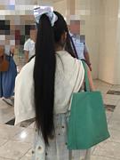髪フェチ倶楽部 9