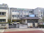習志野市立第六中学校