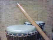 北陸で民族楽器
