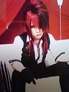 Yuriya【ex.Spider lily】
