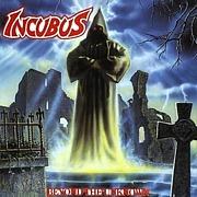 INCUBUS (Thrash Metal)