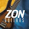 ZON GUITARS