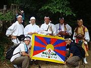 筑波山 山伏の会