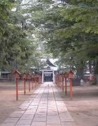 元総社地区