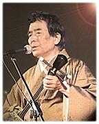 奄美の唄者 坪山豊