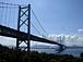 高速道路の長大橋と長大トンネル