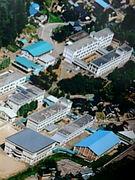 富山県立二上工業高等学校