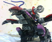 OLD ZOIDS   旧ゾイド