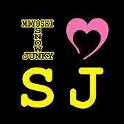 MIYOSHI SNOW JUNKY【M.S.J】