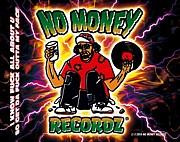 No Money Recordz