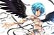 Evangelion/翼をください