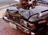 鉄バンパー(旧車/絶版車)