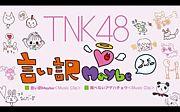 中附AKB界隈2010(TNK48)