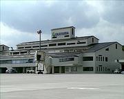 岡山空港について話しちゃおう