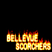 Bellevue Scorchers/ベルスコ