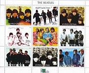 The Beatles 全曲集