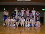 明治学院高校バスケットボール部