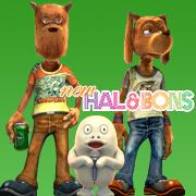 HAL&BONSの時間だよ♪