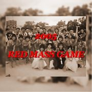 2005 RED MASS GAME
